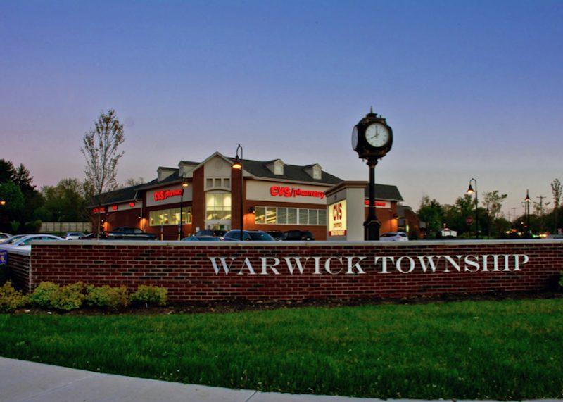 WarwickTownshipCVS