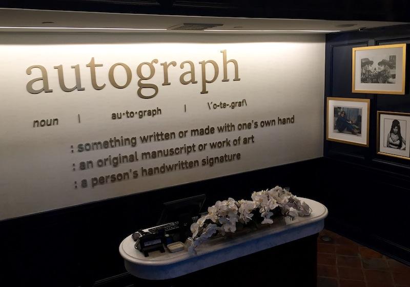 AutographWayneFoyer