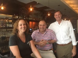 The Goat's Beard debuts in Wayne; Remembering Polka Dots' Susan Randels & other news around town