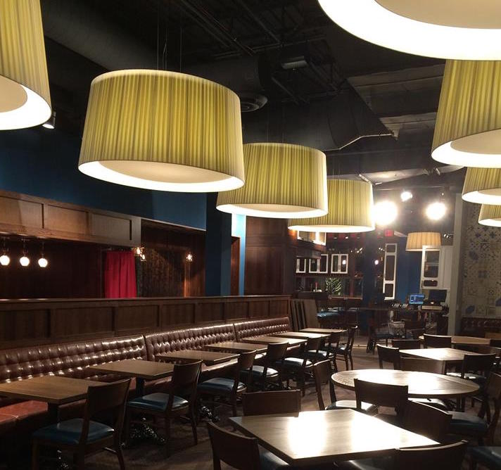 Hardwood Flooring King Of Prussia Pa: La Cabra Brewing & Other Hot New Spots, L. Merion's PR
