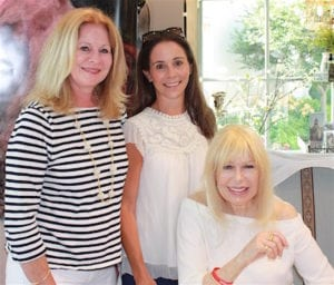 Social edition: Loretta Swit in Wayne, Jazz for Home of the Sparrow, Appleford Summer Solstice, Natural Lands' Stardust, DAR, ML School Night & City Year soirées & more