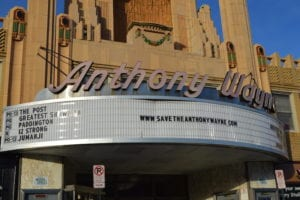 Can Wayne theater be saved? Plus, Berwyn murder update; 'Choice' Bryn Mawr BYOB; T/E redistricts; Meehan's miseries; Eagles Superfans & more