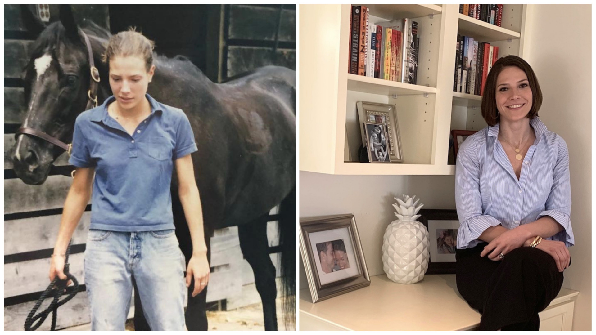 f2d95d8d8f6 Devon Horse Show edition: Survivor Kirstin Day back in the saddle, What's  new in 2019, Shop the show. Plus, Cryoskin is here (!), Picket Post Pickle,  ...